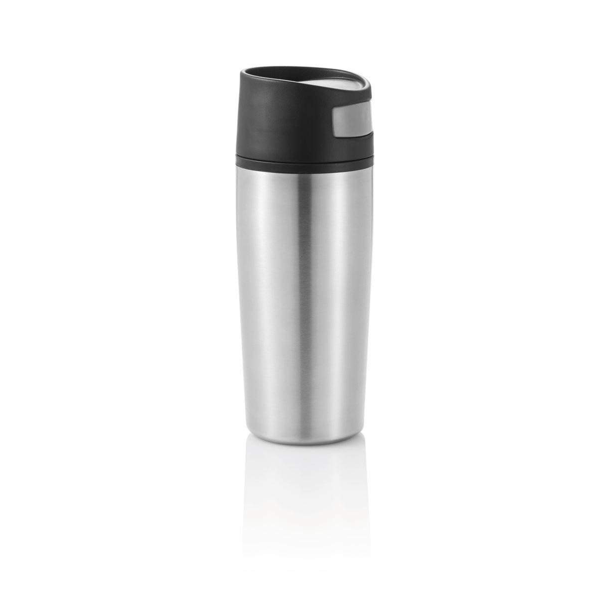 Mug Thermo Publicitaire - Mug Inox - Bouteille