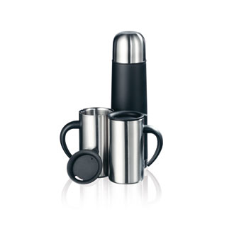 mug isotherme - bouteille thermos publicitaire originale