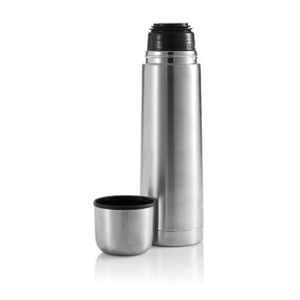 mug isotherme - gourde thermos publicitaire