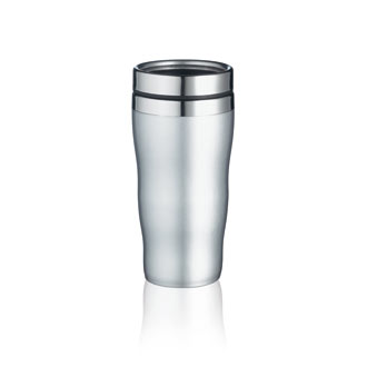 mug isotherme - mug thermos cafe publicitaire