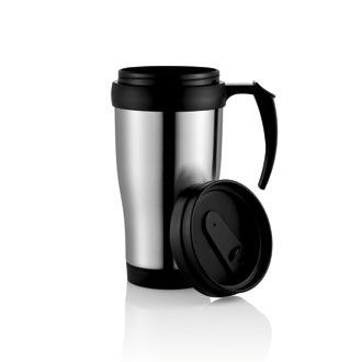 mug isotherme - mug thermos publicitaire