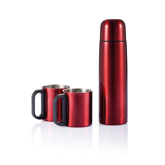 mug isotherme - sac bouteille publicitaire