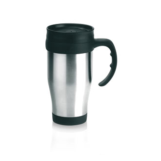 mug isotherme - thermo mug publicitaire